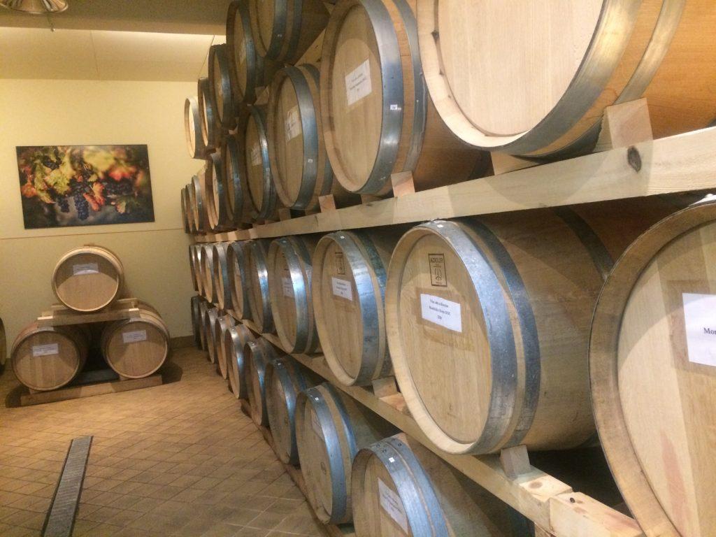 montefalco-wine-barrels-montioni-your-italian-travel-guide