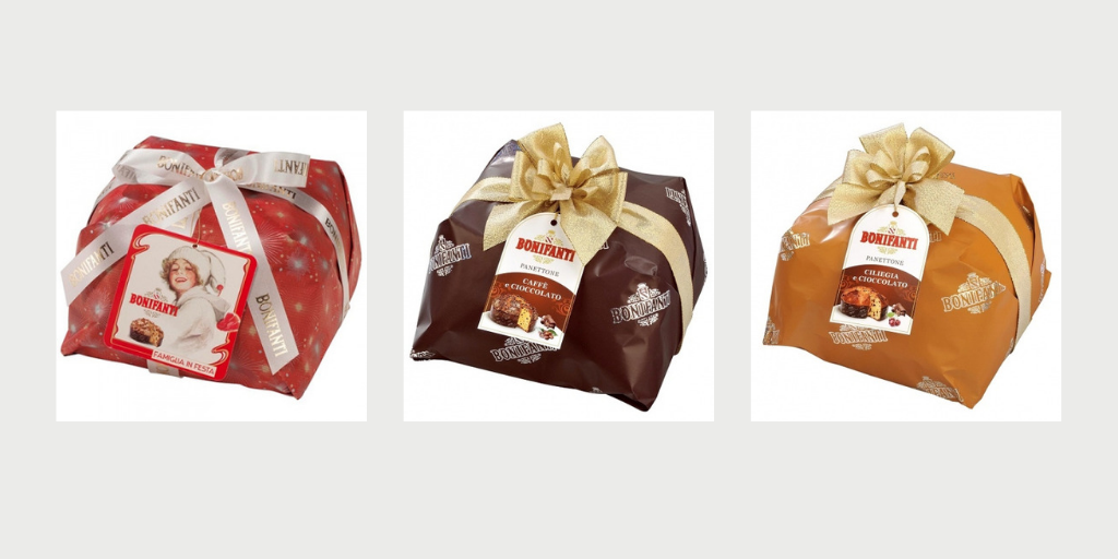 panettone-drie