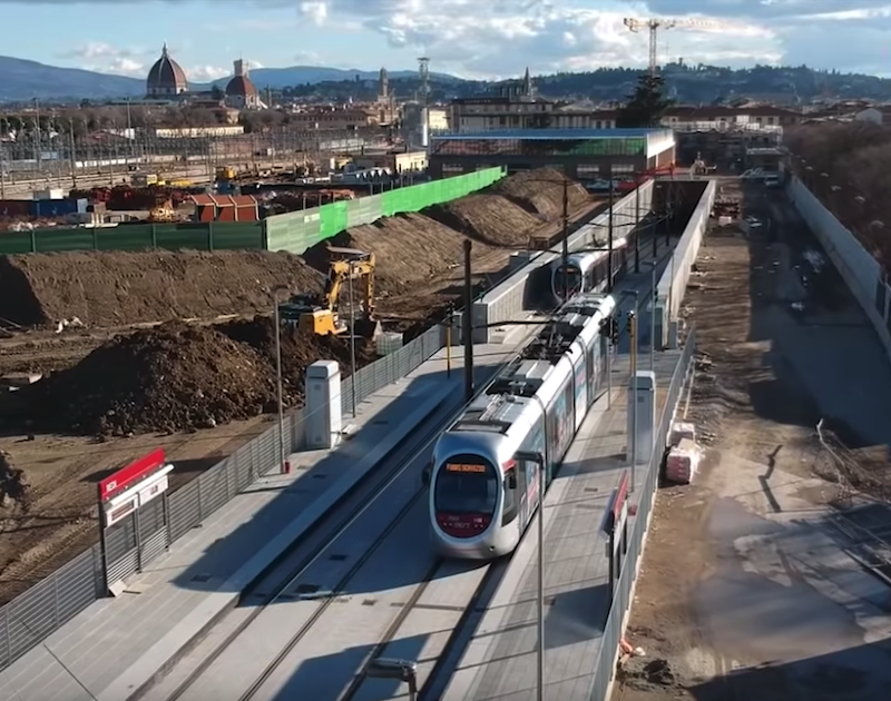 tramverbinding-florence-luchthaven